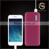 Guangzhou cell phone spare parts,high capacity 13000mah move emergency power bank