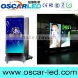 New design LED advertising lcd monitor flush mount 32 inch lcd cctv monitor with great price