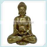anqitue resin indian god statue