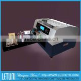 Universal Digital Flatbed Ink Jet Printer Machine