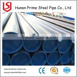 ASTM A53 erw tube api 5l x70 grade x52 carbon steel pipe for water, oil and gas delivery