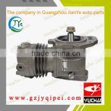 L3000-B yuchai engine parts engine air compressors pump for bus and truck
