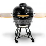 Stainsless Steel Accessories Kamado BBQ Ceramic Grills