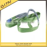 2015 High performance Webbing Sling& Seat Belt Webbing