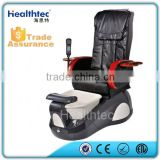Full body Massage spa salon equipment chair shampoo basins with massage pedicure chair wholesale