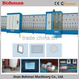 Mini glass tempering furnace auxiliary equipment/Double Glazing machine
