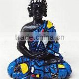 Polyresin mini buddha statues for sale
