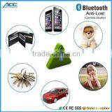 Wireless Bluetooth 4.0 Anti Lost Alarm Support Remote Control Pictures,Recordings, Positioning