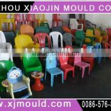cheap price plastic commodity baby/child chair mold