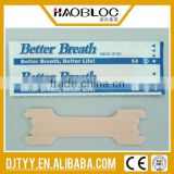 Aliexpress Italian External Nasal Dilator Strip