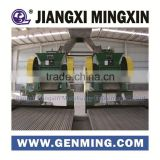 High Capacity 800 to 1000 Kg per hour Wet Type Copper Recycling Line                                                                         Quality Choice