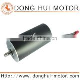 INQUIRY ABOUT Slotless BLDC Motor EC2854 30V 18000RPM