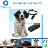Toplovo Handheld GPS Survey for Child/Elder/Pet with SOS Alarm