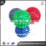 wholesale high quality PVC hand spiky massage ball                                                                         Quality Choice                                                     Most Popular