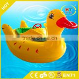 new duck cheap kids water electric bumper boats for sale PVC Inflatable motorized bumper boat, Inflatable Motor Boat