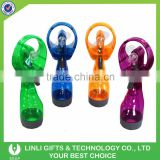 Factory Supply Industrial Cooling Mist Fan,Portable Water Spray Cooling Fan Water Mist Fan
