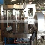 bottle water production equipment line Equatorial Guinea/safe sanitary drinking water factory