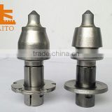 Pavement milling gear teeth/cutter tools/construction tools