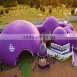 splendid Outdoor Giant Tent playground equipment kids play tent                                                                                                         Supplier's Choice