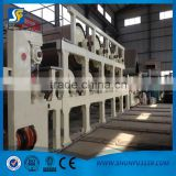 3200mm Fourdrinier Kraft Paper Making Machine With Good Quality