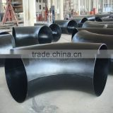 factory carbon steel 45 degree bend / elbow / pipe fitting                                                                         Quality Choice