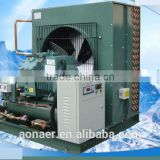 R22 Copeland air cooled refrigeration condensing unit
