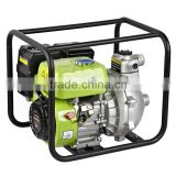 CE China export 1.5 inch gasoline high pressure water pump (WH15H) irrigation water pumps sale