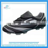 High quality men cricket spikes shoes cheap durable soccer shoes