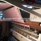 Second Hand Multi needle quilting machine,computer shuttle quilting machine