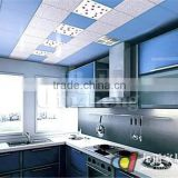 modern interior plastic composite ceiling wall boards decoration, install plastic ceiling
