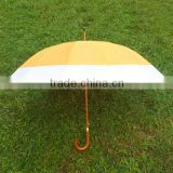 straight cheap chinese umbrella