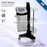 Great quality non Surgical electric face lifting beauty equipment Amb-Master
