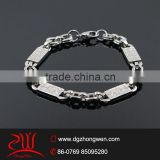 316 L stainless steel bangle bracelet new products