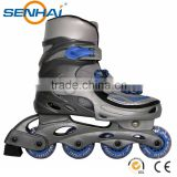 Detachable Kids' Expandable Inline Skates Professional Inline Roller Skate Shoes Sporting Products Flashing Roller