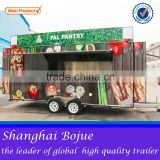 2015 hot sales best quality hot sale food cart china hot sale food cart design mobile food cart