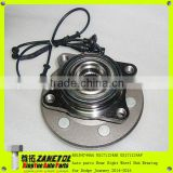 68184744AA 05171124AE 05171124AF Auto parts Rear Right Wheel Hub Bearing for Dodge Journey 2014-2015