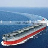 Reliable sea freight China to India