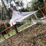 outdoor leisure mesh hanging tree tent