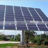 EPR-ST-10kw Solar tracker system,tracking system,dual axis solar tracker system
