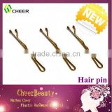 New style bobby pin BP013/special design hair pin/wholesale bobby pin