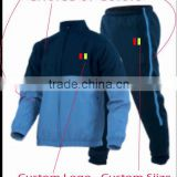 Sportswear Jackets & Pants track suit - sport jogging suits