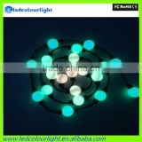 24V LED belt light for G50 LED Bulbs led garland string light Outdoor Christmas Decorative Fairy Light, led festoon string light