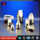 OEM&ODM factory offer high precision cemented carbide insert milling cutters for tunnel boring machine