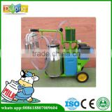 Farm use professional single cow milking machine
