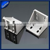 60x60 slot 8 Corner Angle L Brackets Connector Fasten connector Aluminum Profile Accessories