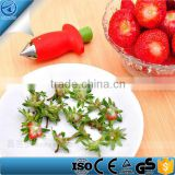 Hot Sale!Factory supply Kitchen Gadgets Strawberry Dig Core Device,Tomatoes Dig Core Device,Strawberry cutting tools for kitchen