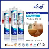 Best Selling Home Appliance rubber cement adhesive acrylic