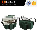 Factory wholesale durable plastic fishing bait box