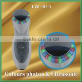 Wrinkle Removal Ipl Skin Rejuvenation Pigmented Spot Removal Machine Home LW-013 Face Lifting