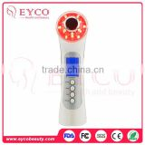 Korean Wholesale Products High Quality Vaporizer Facial Deep Moisturizing Equipment Beauty Skincare Salon Steam Device